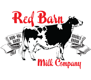 Red Barn Milk Company, Ringoes, New Jersey 08525